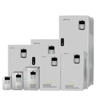 EM12 Series General Purpose Vector Inverter