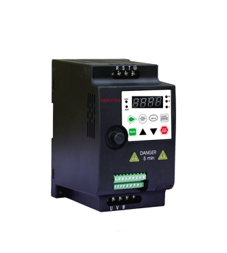 EM15A Series Mini Vector Inverter